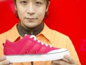 Men Shoe Size