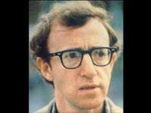 American Apparel Woody Allen