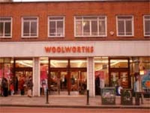 Woolworths High Street