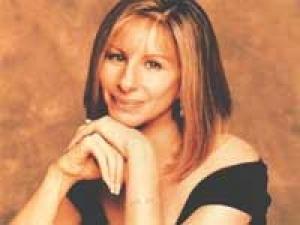Barbra Streisand Architecture
