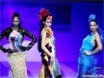 Inifd Fashion Show
