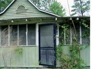 Global Warming Green Home