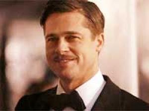 Brad Pitt Traffic Police Russia