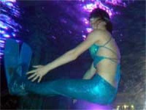 Mermaid Ocean