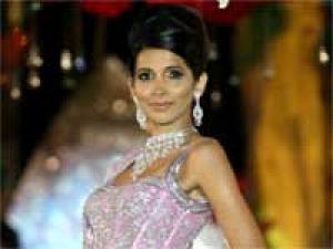 Neeta Lulla Fashion Show Shagun