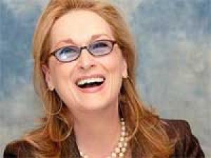 Meryl Streep Honorary Degree
