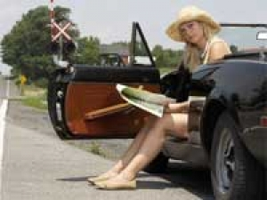 Sensual Women Car Theft Syndicates