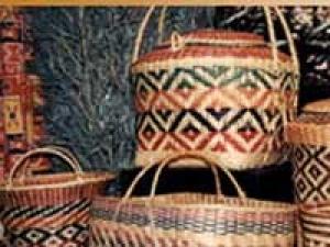 Jappi Art Assamese Culture