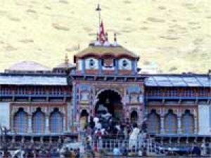 Badrinath Path Devotion
