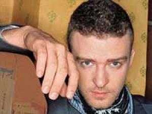 Justin Timberlake Play Fragrance