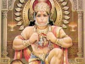 Sri Ramavatar Ramayana Characters