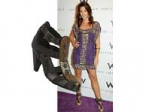 Cindy Crawford Footwear