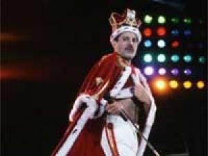 Freddie Mercury London Memorial