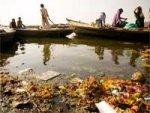Polluted Varanasi Photography Day