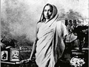 Life Events Kamarpukur Calcutta