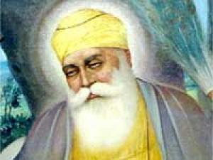 Guru Nanak Jayanti Sikhism