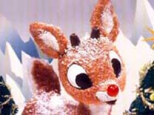 Rudolph Red Nosed Reindeer