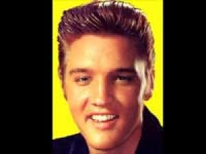 Elvis Presley Hair Auction