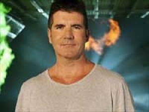 Simon Cowell Angel Delight