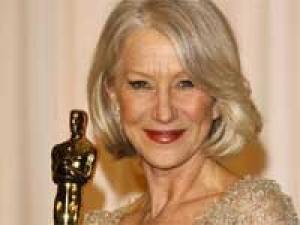 Lifetime Achievement Award Helen Mirren