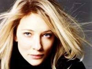Cate Blanchett Household Chores