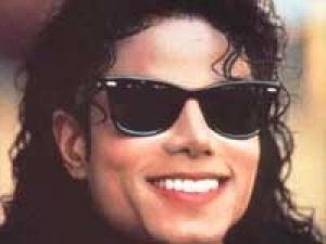 Michael Jackson Perfume