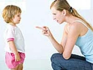 Children Discipline Popular Sayings