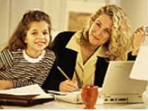 Working Parents Healthy Lifestyle
