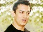 Aamir Khan 3 Idiots Ramp Walk