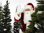 Secret Santa Surprises Bill