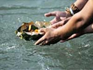 Religious Rituals Spiritual Evolvement