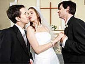 Extramarital Affair Modern Women