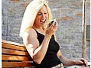 Blonde Women Violent Streaks