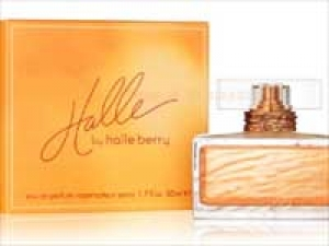 Halle Berry Pure Orchid Fragrance