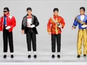 Mj Dolls Playmates Toys Sale