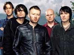 Radiohead Concert Haiti Relief Fund