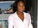 Serena Williams Nail Design