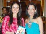 Kareena Kapoor Book