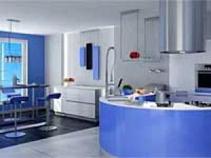 Cooker Kitchen