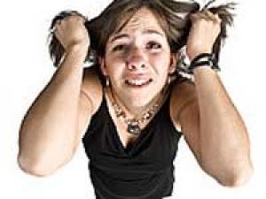 Women Physical Pain