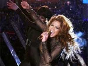 Jennifer Lopez Cat Suit