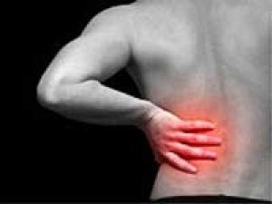 Back Pain Symptoms Treatment
