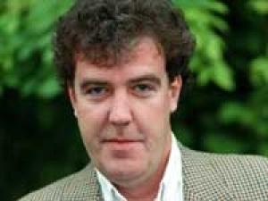Jeremy Clarkson Astronaut