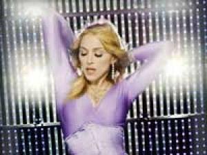 Madonna Daughter Fashion Line
