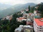 Shimla Temperature Rise