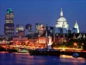 London Unfriendly People