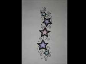 Top Five Tattoo Design