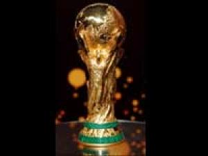African Artist World Cup