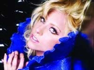 Rachael Barrett Lady Gaga