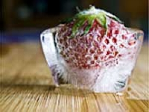 White Strawberry Pineberry